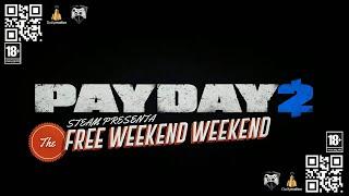 Payday 2 Gameplay Español