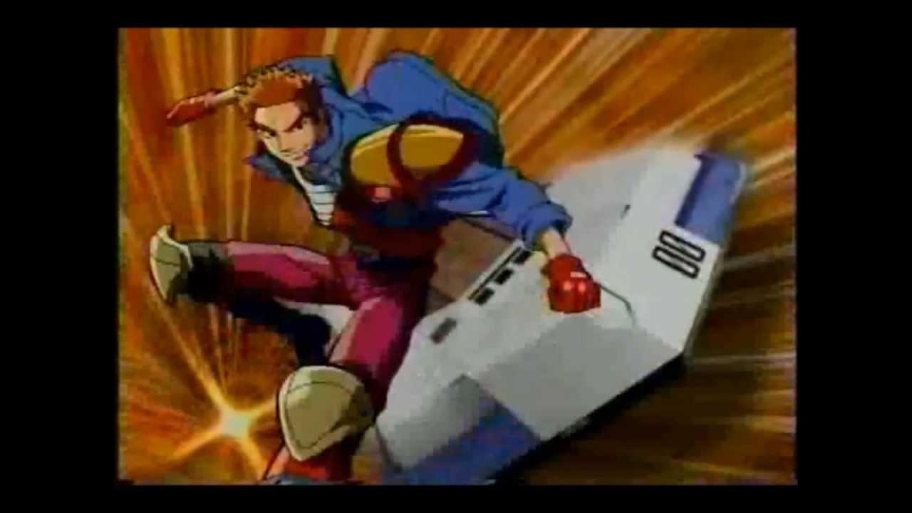 [7 Animes Indispensáveis] - Video Games - Era Moderna Parte 3[Final] Maxresdefault