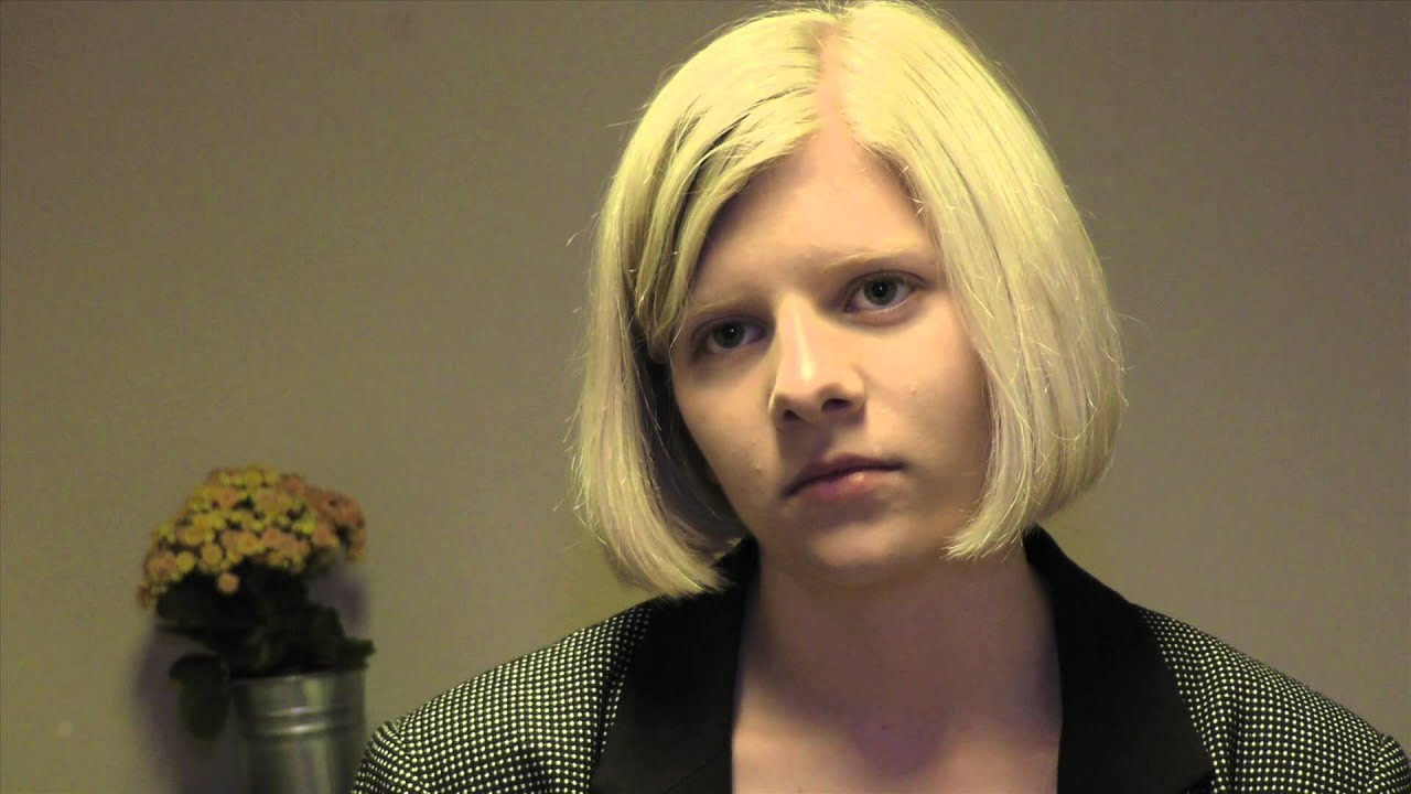 Aurora aksnes diagnose