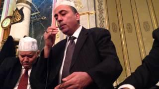Recep Bilgiç & Ali Esen - Vurulup Tertemiz Alnından (Kaside)