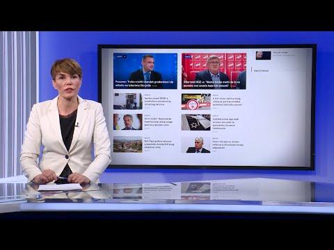 Dnevnik u 18 /Zagreb/ 15.7.2019.