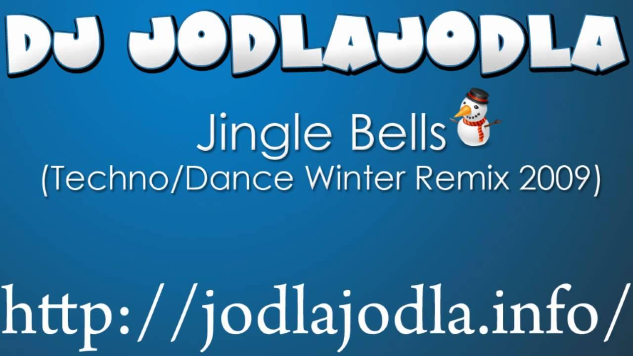 Download DJ jodlajodla - Jingle Bells (TechnoDance Winter Remix 2009)
