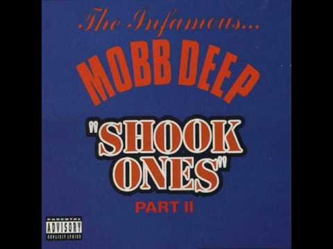 Moob Deep - Shook Ones part II