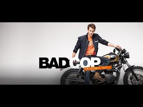 Bad Cop  kriminell gut  ab 21.09. bei RTL und online bei TV NOW
