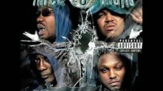 """Three 6 Mafia """"Hard out here for a pimp"""""""