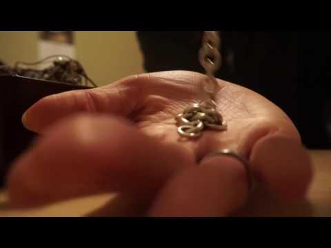 Jewelry Box ASMR Soft Spoken