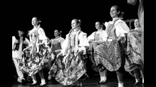 FS Železiar - A moj frejer taki pišňi; Do koša vodu ľac (Slovak Folk Songs)