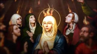 Pentecost | Mother Mary | Shalom World