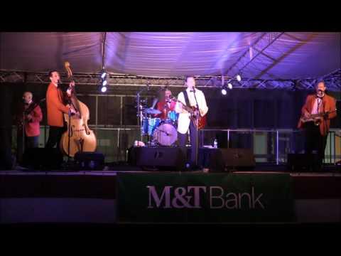 Bill Haley Jr and The Comets - Crazy Man Crazy