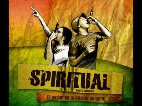 Spiritual Lyric Sound-Down Babylon