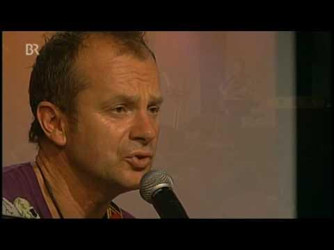 Willy Astor - I mog heid no ned hoam - Live