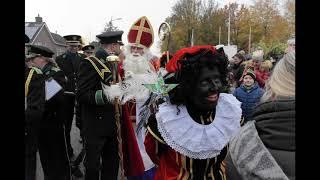 Sinterklaas Intocht Overdinkel 2019