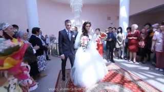 Свадьба Ильдар и Динара (video:www.газизов-динар.рф)