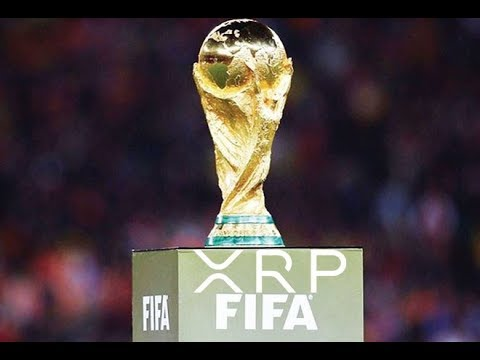 Ripple XRP And Crypto Will Be Bigger Than The World Cup
