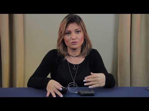 4 – Estela Silva – Aprenda a programar a dose Basal da Bomba Accu-Chek Combo