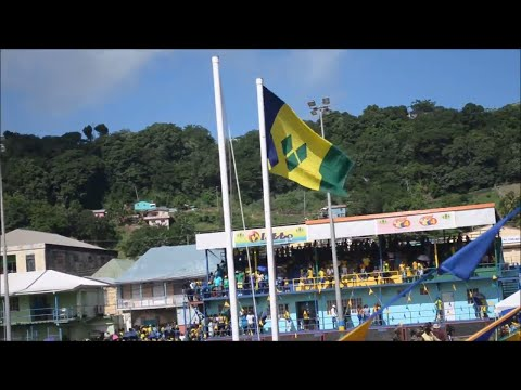 HAPPY 38 YEARS OF INDEPENDENCE MY SWEET SVG! ~NATIONAL DISH OF ST.VINCENT AND THE GRENADINES