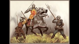 Medieval Conquest E1 Warband Mod Preview