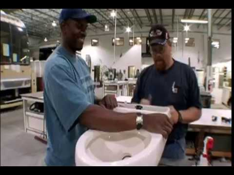Greatest Tour Buses-  How to build A TOUR BUS (2004)