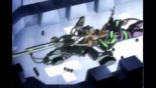 Neon Genesis Evangelion AMV. KreciQ-  Strain vs  Resistance