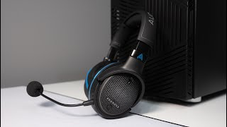 Audeze Penrose Review | Audiophile Wireless Gaming Headset