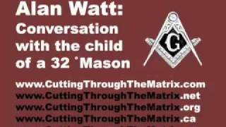 FREEMASON (32nd Degree) DAUGHTER TELLS US THE SHOCKING TRUTH.mp4 Thumbnail