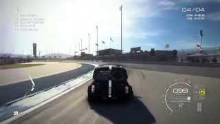 GRID Autosport Gameplay 1080p Ultra Settings PL GTX 770