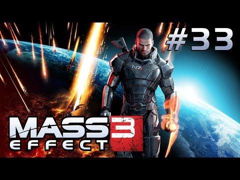 Прохождение Mass Effect 3 ►Дредноут гетов [ПК]