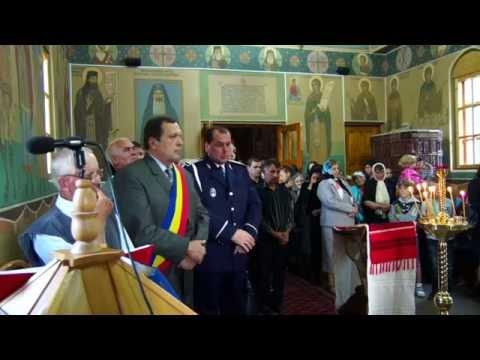 Crucea Vietii Ioan Ciobanu