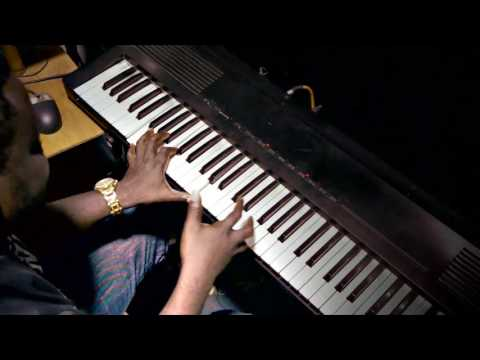 Jazz chords - How excellent is your name o lord