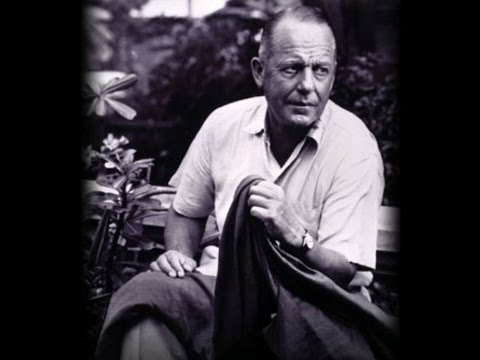 The Mysterious Disappearance of Jim Thompson -- Lew Toulmin