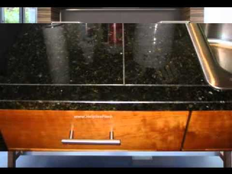 Cheap kitchen countertop design ideas youtube for Cheap kitchen countertop ideas