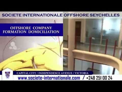 SOCIETE INTERNATIONALE OFFSHORE SEYCHELLES 1