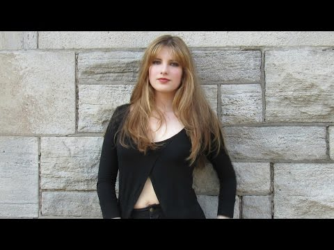 Krista Hannesen - Because The Night