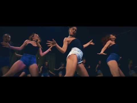 Santo Domingo dance team   choreo by Ann Bedenyuk