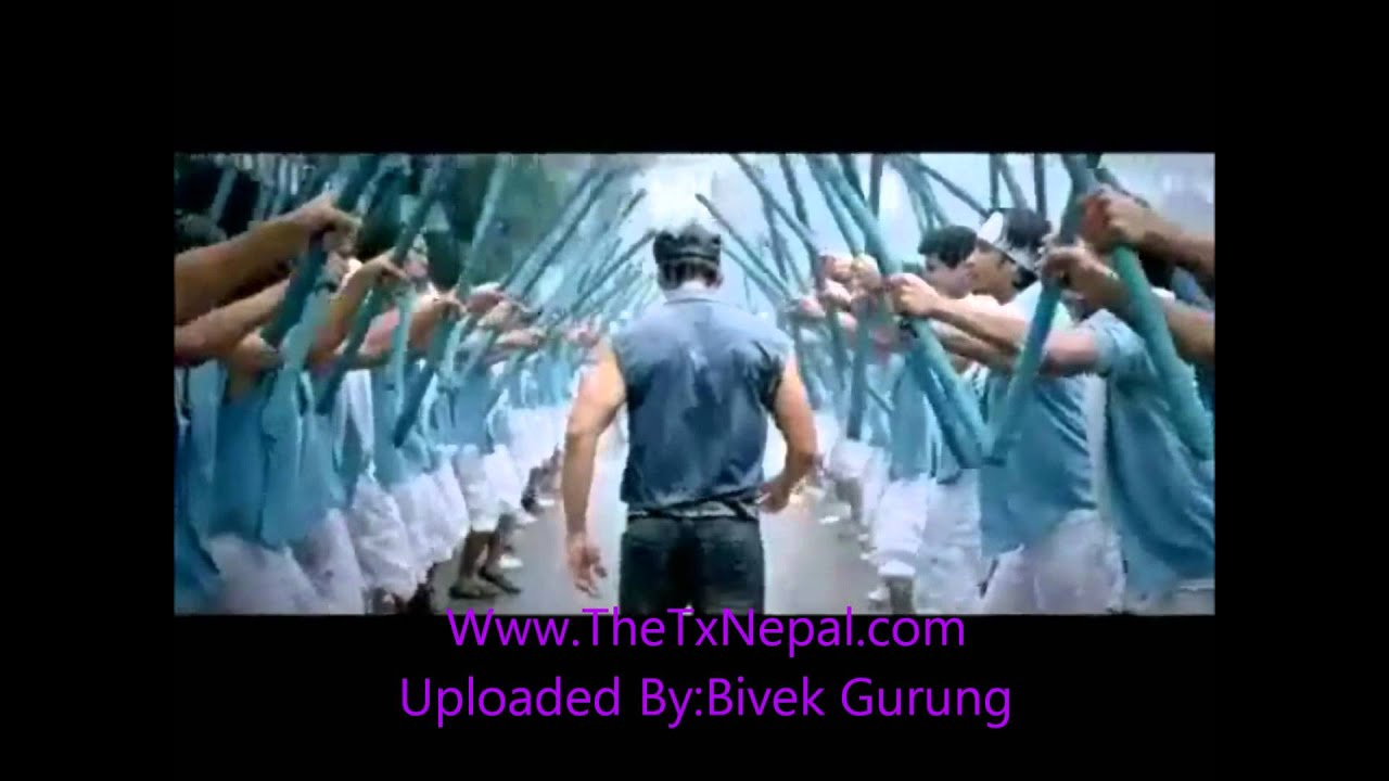Bodyguard Full Video Song Hd - Bodyguard 2011 Title -8697