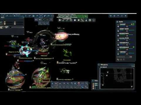 DARKORBIT: HEJA VS GLOBAL EUROPA 6 [part1]