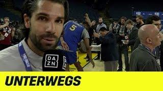 """NBA-Recap mit Daniel Herzog: """"Meine 1. NBA-Finals""""   DAZN"""