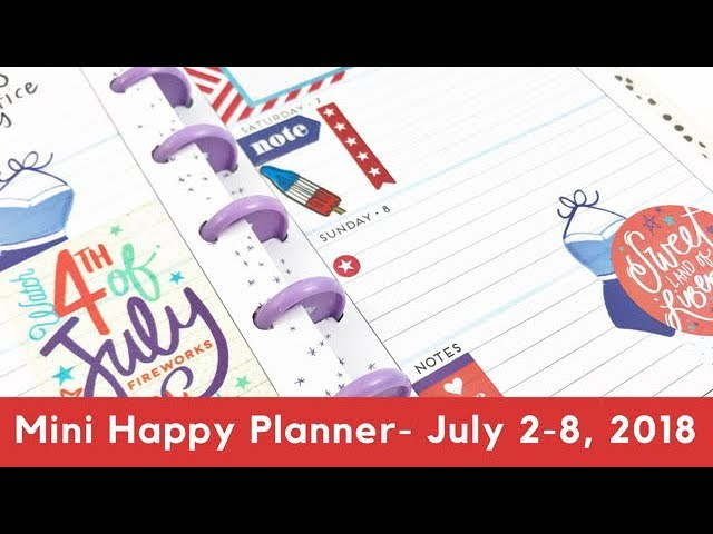 plan-with-me-mini-happy-planner-july-2-8-2018-4th-of-july-spread