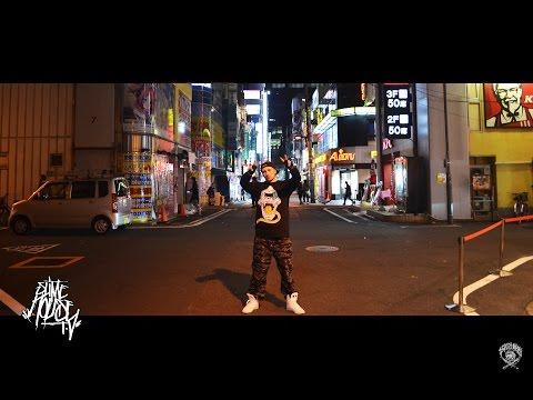 Slime House TV Ep05 - TOKYO JAPAN SPECIAL, Square Enix, akihabara, Shinjuku, Diver City Plaza