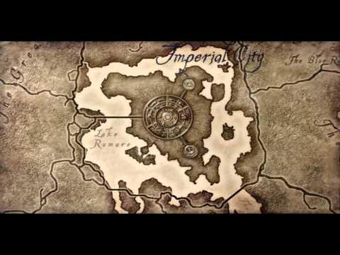 The Elder Scrolls: Oblivion Ending HD