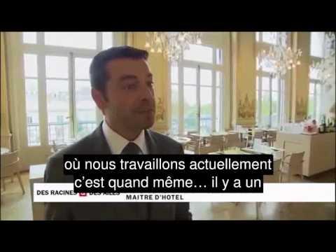 Compréhension orale B2 - La gare d'Orsay