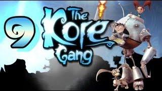 The Kore Gang (Wii) ~~ 100% Walkthrough ~ Part 9 ~~ (Level 14)