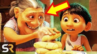 9 Theories About Pixar's Coco That Completely Change The Movie