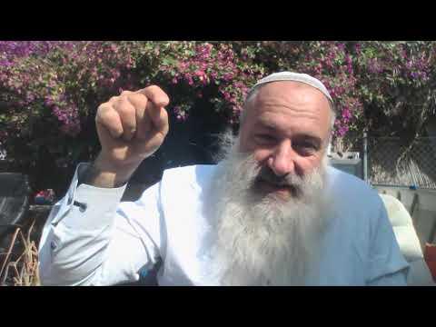 La bendicion de Abraham - por el Rav David Shalem
