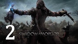 La Tierra-Media: Sombras de Mordor   Let