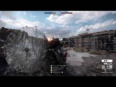 Venik73 learns to fly the hard way in BF1.