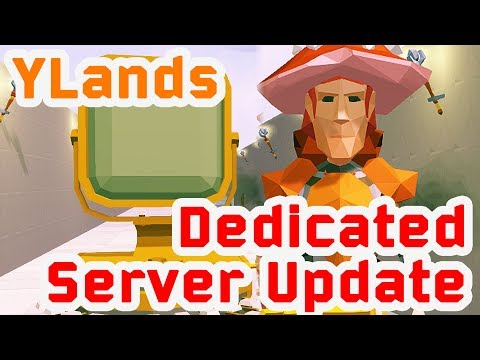 Dedicated Servers for Ylands -- An Update - General Discussion - Ylands