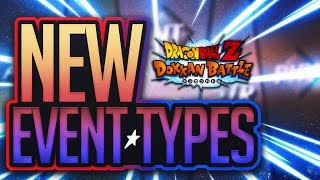 SEASON 2 OF DOKKAN CLASH IS LIVE!! | ALL EVENT TYPES FOR GLOBAL | DRAGON BALL Z DOKKAN BATTLE