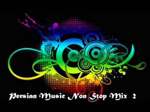 Persian Music Non Stop Mix Vol.2 (2013) - YouTube