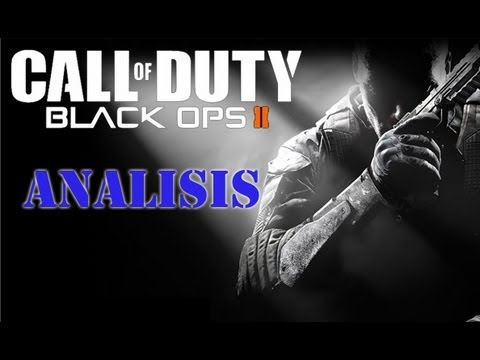 ANALISIS | Call of Duty: Black OPS 2